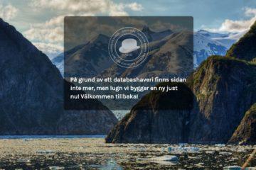 Lunchlads.se - Webbdesigner