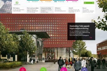 AkademiskaHus.se - Projektledare