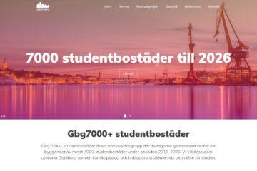 Gbg7000.se - Beställare